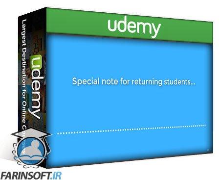 دانلود Udemy IELTS Writing Task 2 [MASTERCLASS]